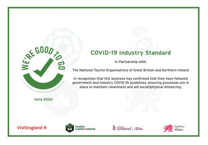 covid-certificate-good-to-go